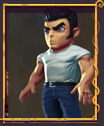 Alex - River City Ransom